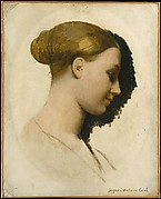 Madame Edmond Cav (Marie-lisabeth Blavot, born 1810)