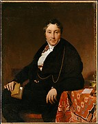 Jacques-Louis Leblanc (17741846)