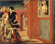 Scene from a Novella