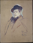 Henri-Gabriel Ibels (18671936)