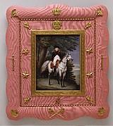 Napoléon I (1769–1821) on Horseback