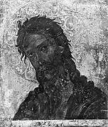 Head of Saint John the Baptist