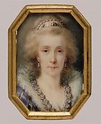 Maria Louisa (1745–1792), Empress of Austria