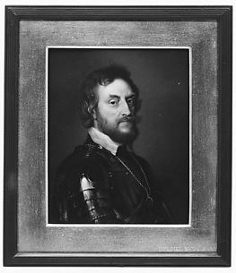 Thomas Howard (1585–1646), Second Earl of Arundel, after Rubens