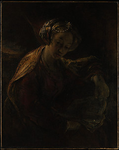 The Sibyl