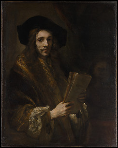 Portrait of a Man (