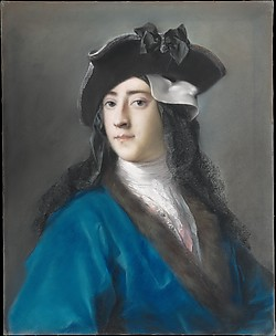 Gustavus Hamilton (1710–1746), Second Viscount Boyne, in Masquerade Costume