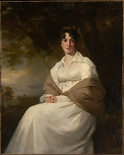 Lady Maitland (Catherine Connor, died 1865)