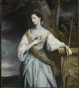 Anne Dashwood (1743–1830), Later Countess of Galloway