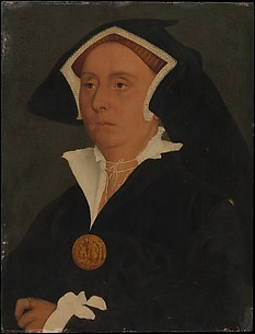 Lady Rich (Elizabeth Jenks, died 1558)