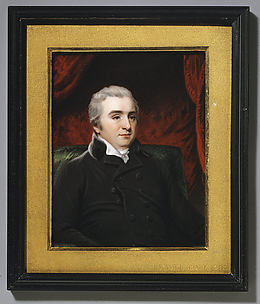 Matthew Baillie (1761–1823), F.R.S., after Hoppner