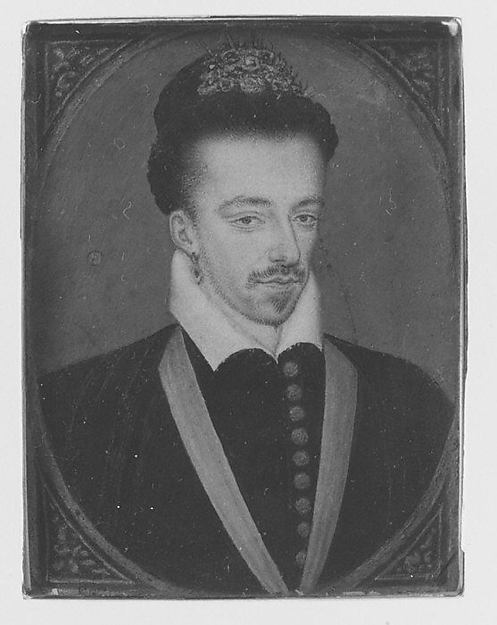 Henry III (1551–1589), King of France