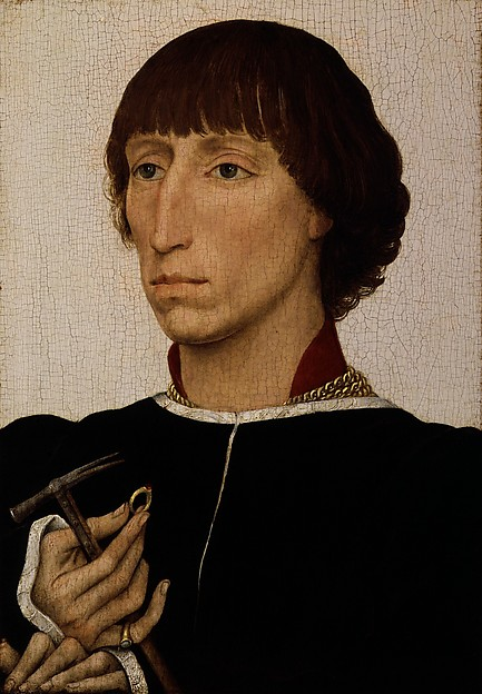 Francesco d&#39;Este (born about 1430, died after 1475)