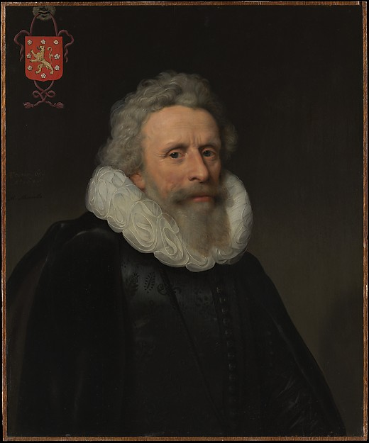 Jacob van Dalen (1570–1644), Called Vallensis