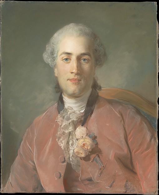 Olivier Journu (1724–1764)
