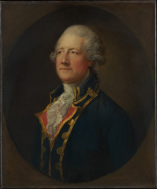 John Hobart (1723–1793), 2nd Earl of Buckinghamshire