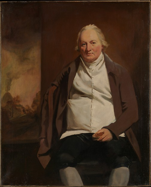 John Gray (1731–1811) of Newholm