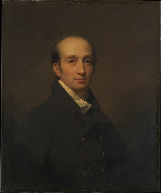 Alexander Maconochie (1777–1861) of Meadowbank