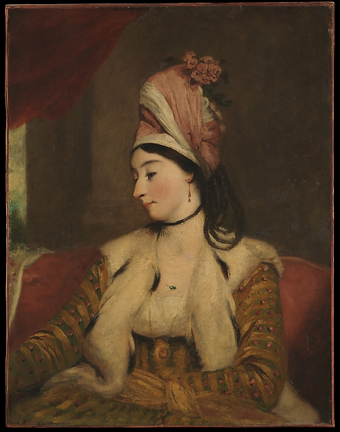 Mrs. George Baldwin (Jane Maltass, 1763–1839)