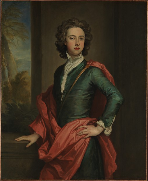 Charles Beauclerk (16701726), Duke of St. Albans