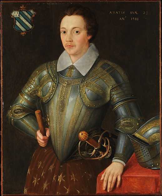 Sir John Shurley of Isfield (1565–1632)