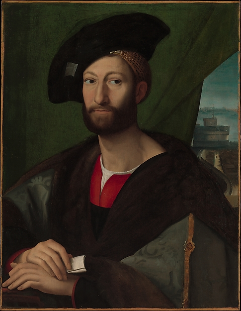 Giuliano de' Medici (1479–1516), Duke of Nemours