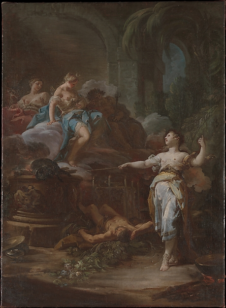 Medea Rejuvenating Aeson
