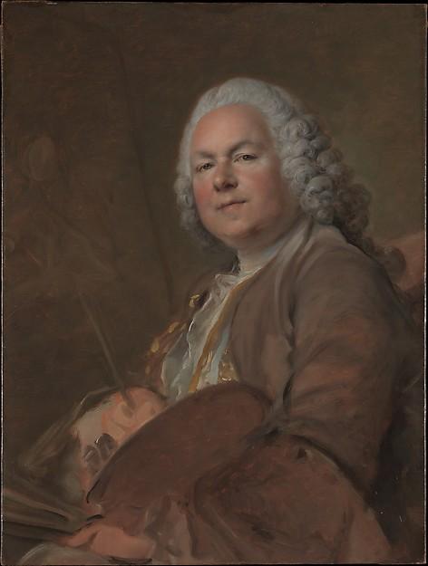 Jean Marc Nattier (1685–1766)