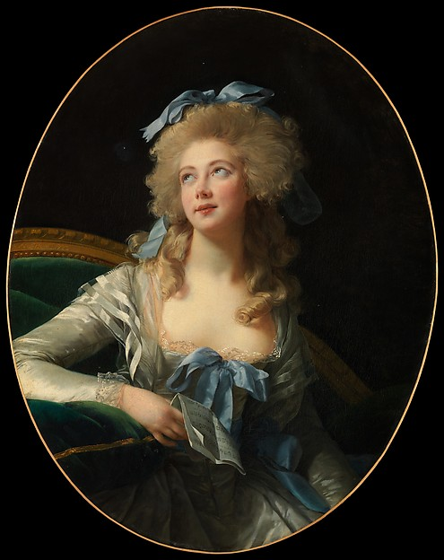 Madame Grand (Noël Catherine Verlée, 1762–1835), Later Madame de Talleyrand Périgord, Princesse de Bénévent