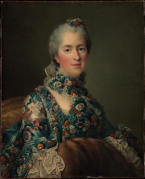 Madame Sophie de France (1734–1782)