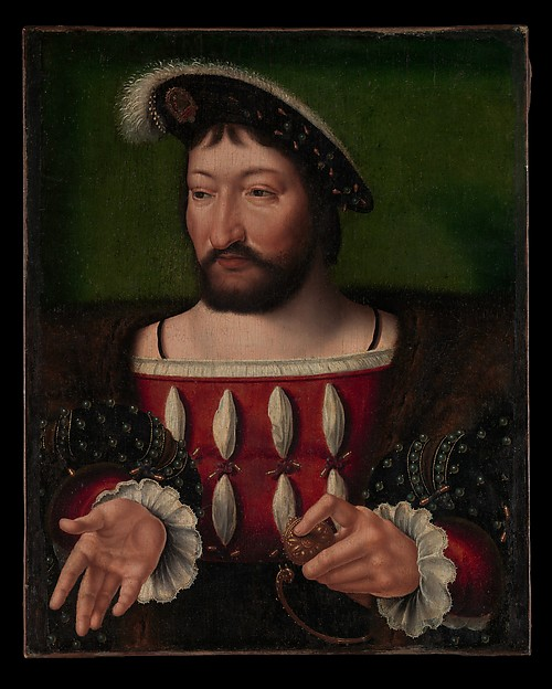 Francis I (1494–1547), King of France