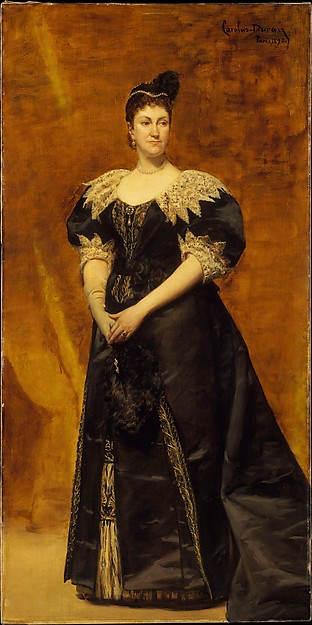 Mrs. William Astor (Caroline Webster Schermerhorn, 1831–1908)