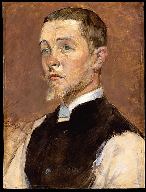 Albert (René) Grenier (1858–1925)