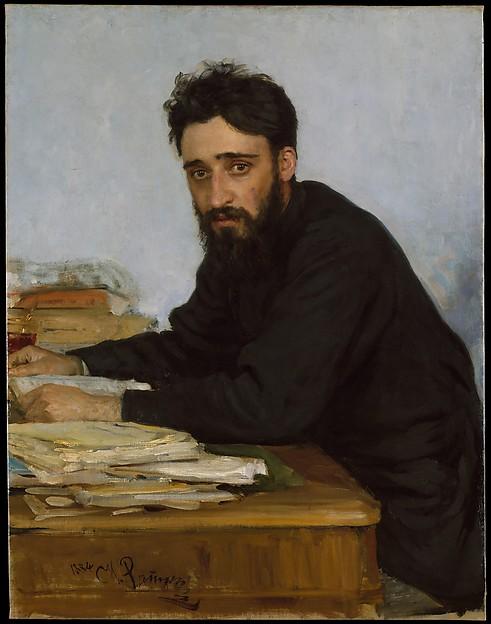 Vsevolod Mikhailovich Garshin (1855–1888)