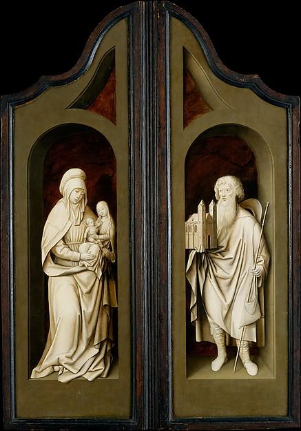 The Penitence of Saint Jerome
