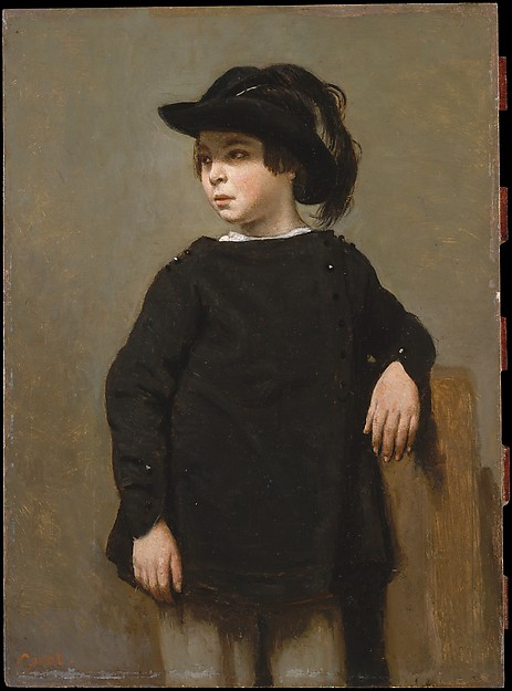 Portrait of a Child