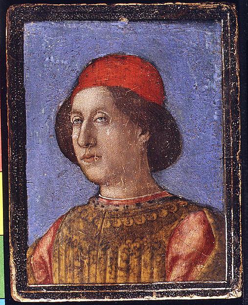 Rodolfo Gonzaga (1451–1495)