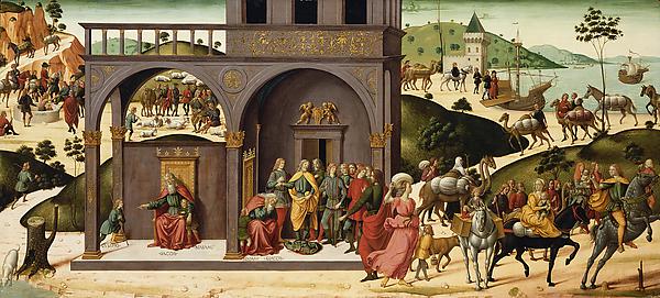 The Story of Joseph