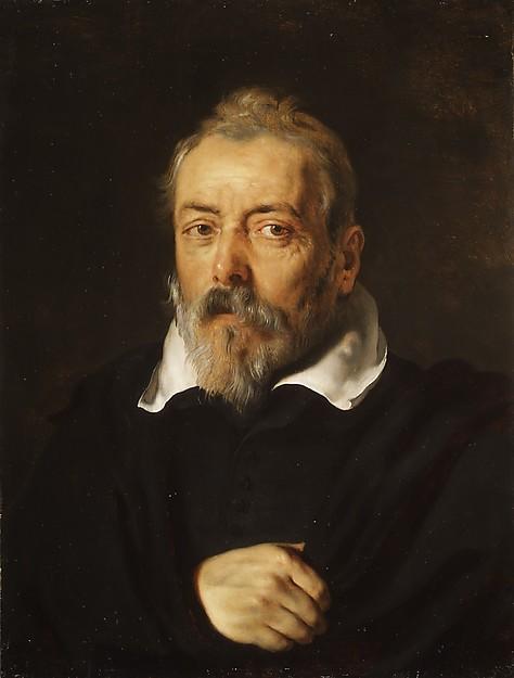 Frans Francken I (1542–1616)