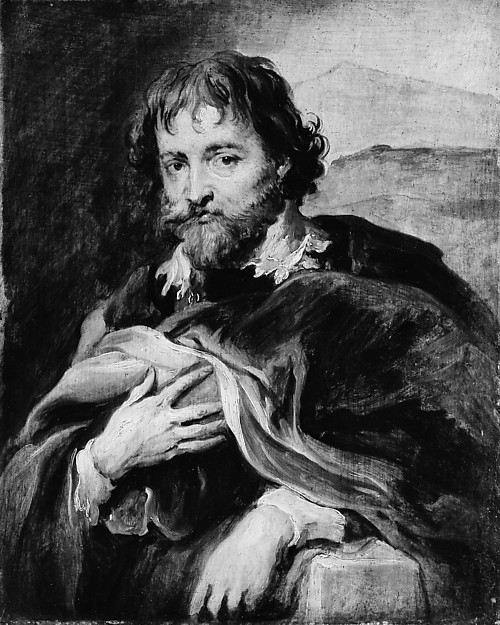 Sir Peter Paul Rubens (1577–1640)