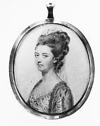 Mrs. Charlotte Lennox