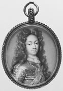 A Young Knight of the Garter, Possibly George Augustus (1683–1760), Later George II of Great Britain and Ireland