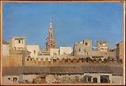 The Giralda, Seville