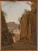 Virgil&amp;#39;s Tomb, Naples
