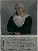 Abbess Lucrezia Agliardi Vertova (1490?–1558)