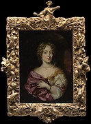 Ingena Rotterdam (died 1704), Betrothed of Admiral Jacob Binkes