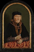 Jan (1438–1516), First Count of Egmond; Countess of Egmond (Magdalena van Werdenburg, 1464–1538)