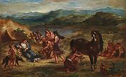 Ovid among the Scythians