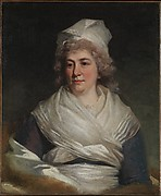 Mrs. Richard Bache (Sarah Franklin, 1743–1808)