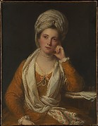 Mrs. Horton, Later Viscountess Maynard (died 1814/15)